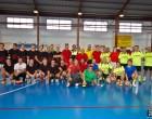 El tercer triangular solidario de fútbol de la Policía Local se celebrará el 15 de noviembre