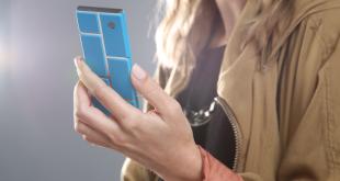 Motorola desvela su plan para diseñar smartphones modulares