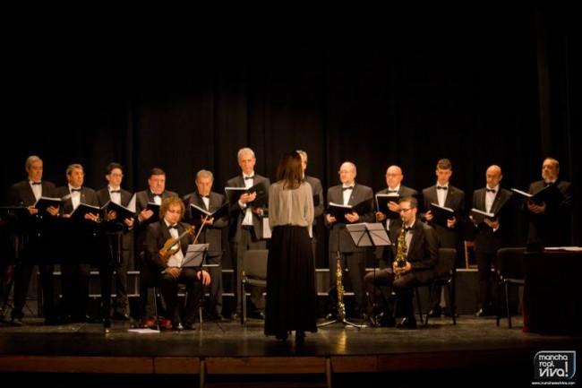 Ópera homenaje a Verdi en el teatro Darymelia