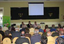 Photo of La COAG realiza una jornada de politicas agrarias y desarrollo rural en Puerta Real