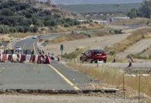 Photo of La Junta reactiva las obras de la variante norte de Mancha Real en la Autovía del Olivar