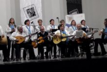 Photo of La asociación «Al Coray» participa en el «IV Encuentro de Coros y Rondallas de Sierra Mágina»