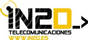 Logotipo de in2d