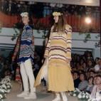 Desfile en el salon Triana 1994