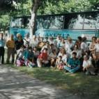 Viaje Parroquia San Juan E. a Burgos y Segovia 1994