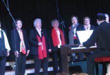 Photo of Las corales de Mancha Real se dan cita en un concierto de Navidad benéfico