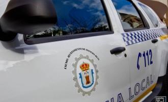 La Policía Local publica su Memoria Anual 2015