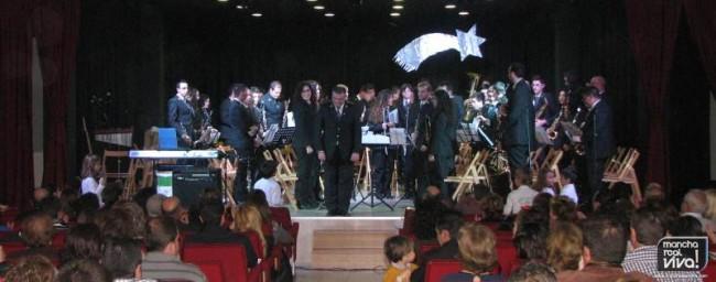 """Concierto de Navidad 2013 de la AM """"Amigos de la Música"""""""