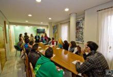 """Photo of La nueva Casa de Oficios """"Peña del Águila II"""" de Imagen y Sonido ya está en marcha"""