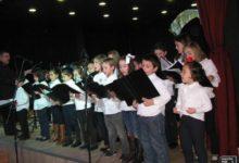 Photo of La AM «Amigos de la Música» ofrece su tradicional Concierto de Navidad 2013