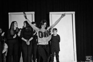 Lola Ruiz es la directora de la asociación juvenil Dancer Dreams