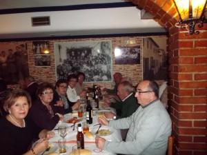 Aniversario La Serranilla en Los Arcos