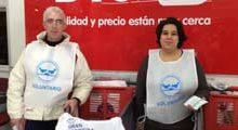 Photo of El Banco de Alimentos obtiene 40% más de lo previsto en su Gran Recogida