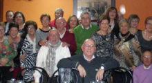 Photo of La Asociación Al Coray celebra su cena de Navidad 2013
