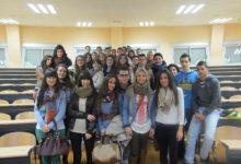 Photo of Alumnado de los IES Peña del Águila y Sierra Mágina visita la Universidad de Jaén