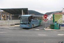Photo of Los autobuses ya salen de la nueva estación