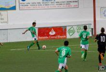 Photo of Un punto que sabe a poco   Los Molinos C.F. 0 – At. Mancha Real 0
