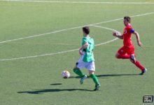 Photo of El Mancha Real se hace con el derbi de Tercera | Los Villares CF 0 – At. Mancha Real 2