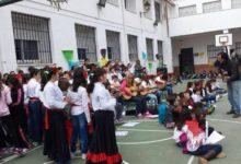 Photo of Los centros educativos celebran el Día de Andalucía 2014
