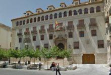 """Photo of El Obispo de la Diócesis de Jaén recibe a Juan Tomás Ruiz para hablar sobre su obra """"Rumbo a la Santidad"""""""