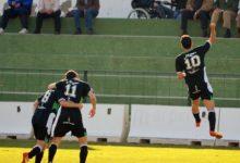 Photo of A un punto de los puestos de ascenso   Antequera C.F. 0 – At. Mancha Real 1