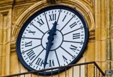 Photo of En la madrugada de este domingo 25 marzo se producirá el «Cambio de Hora» 2018