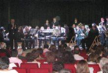 Photo of Los «Amigos de la Música» le dedican un concierto a un compañero