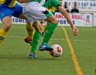 Los verdes chocan con otro empate frente al Guadix CF