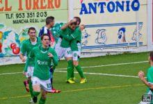 Photo of Continúan los movimientos en el Atlético Mancha Real para la temporada que viene