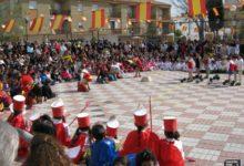 Photo of El CEIP San José de Calasanz se «disfraza» de circo