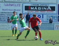 Final | At. Mancha Real 1 – Atarfe Industrial CF 1