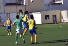 Photo of Un «sprint» de victorias mete a los verdes en playoffs | Huétor Tájar 0 – At. Mancha Real 1