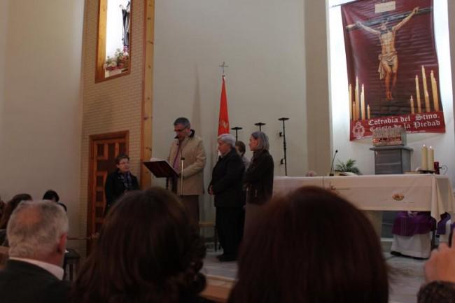Misa para las Misioneras de Acción Parroquial