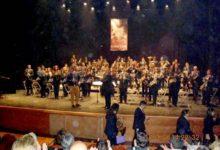 Photo of Los «Amigos de la música» participan en el XVI Concierto de Música Cofrade «Ciudad de Baeza»
