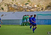 Photo of Los verdes se llevan el derbi   At. Mancha Real 2 – Linares Deportivo 0