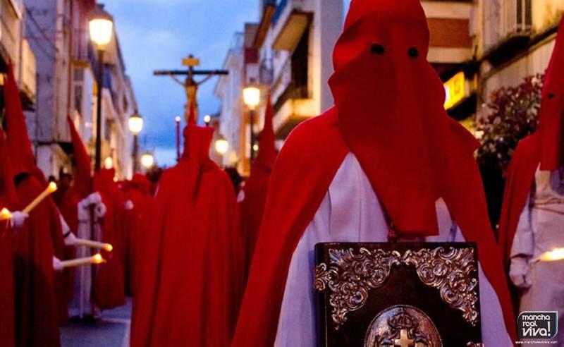 Photo of Homenaje a la Cofradía del Santísimo Cristo de la Piedad