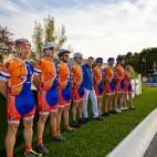 Mancha Real Bike Team 2014