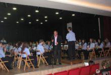 Photo of La AM «Villa de Mancha Real» ofrece su tradicional concierto de Semana Santa