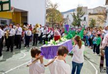 Photo of El alumnado de Sixto Sigler se suma a la tradición de la Semana Santa con su curiosa procesión