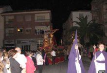 Photo of Via Crucis del Cristo del Perdón y procesión del Señor de la Misericordia en el Jueves Santo 2014