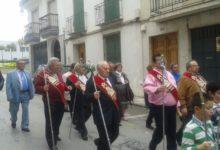 Photo of Celebración de actos de la Virgen de la Cabeza 2014