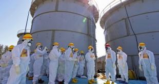 Construirán un muro de hielo para aislar Fukushima