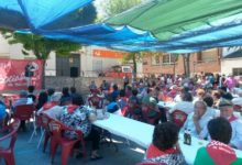 Photo of El PSOE de Mancha Real realiza su «II Encuentro Socialista»