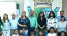 Photo of El CEIP San Marcos vive su «VII Semana Cultural» con gran ambiente
