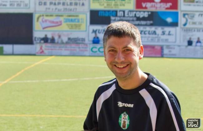 """José María Morales """"Bloky"""""""