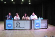 Photo of Charla coloquio del Partido Popular como mitin previo a la Elecciones Europeas