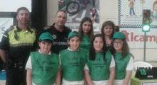 Photo of Mancha Real gana el Concurso Provincial de Educación Vial