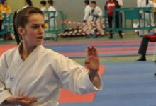 Photo of La «Karate Kid» de Mancha Real
