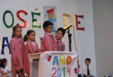 Photo of El C.E.I.P. San José de Calasanz pone el broche final al curso 2013/14