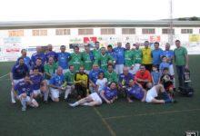 Photo of El Imperio Azul gana el Campeonato de Veteranos «Sierra Mágina»